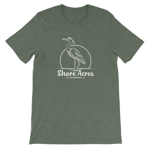 Shore Acres II, St. Petersburg | Shirt
