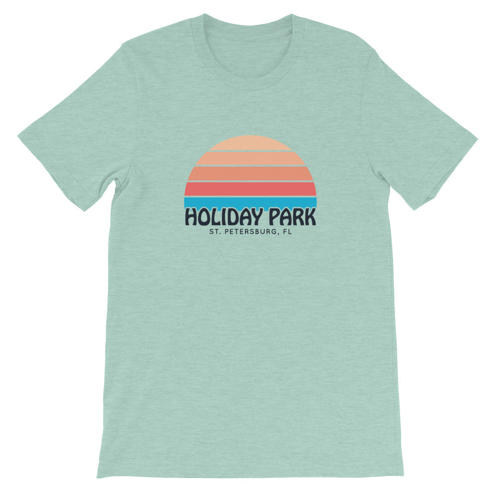 Holiday Park, St. Petersburg | Shirt