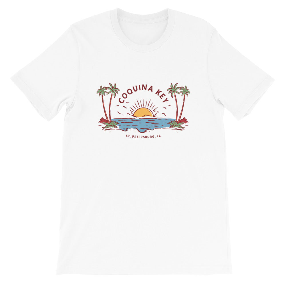Coquina Key, St. Petersburg | Shirt