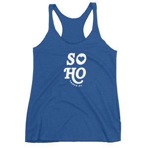 SOHO, Tampa | Tank Top (Women's)