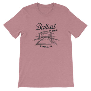 Ballast Point, Tampa | Shirt