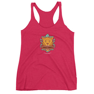 Jungle Terrace, St. Petersburg | Tank Top (Women's)