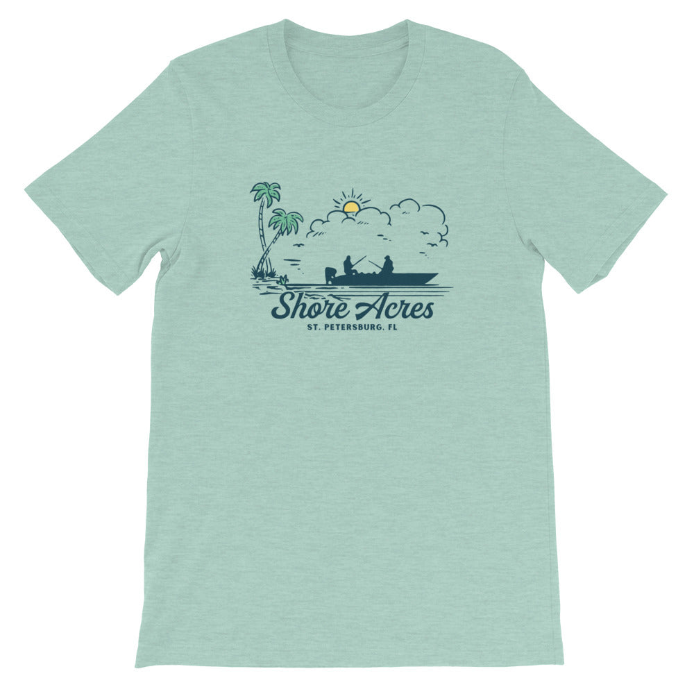 Shore Acres, St. Petersburg | Shirt