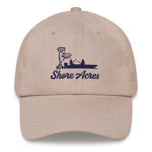 Shore Acres, St. Petersburg | Hat