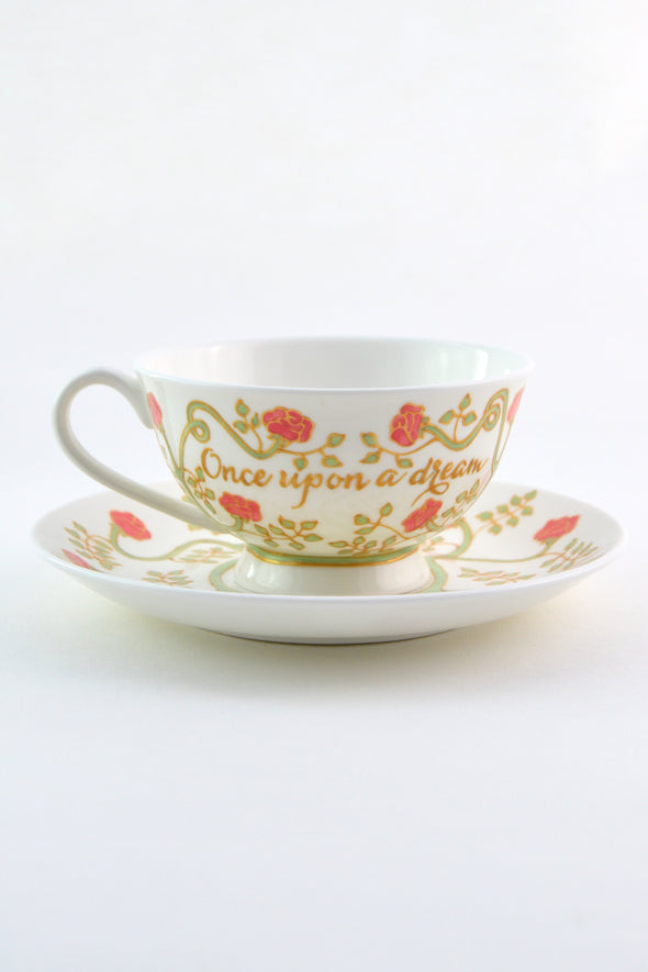 Once Upon a Dream Teacup
