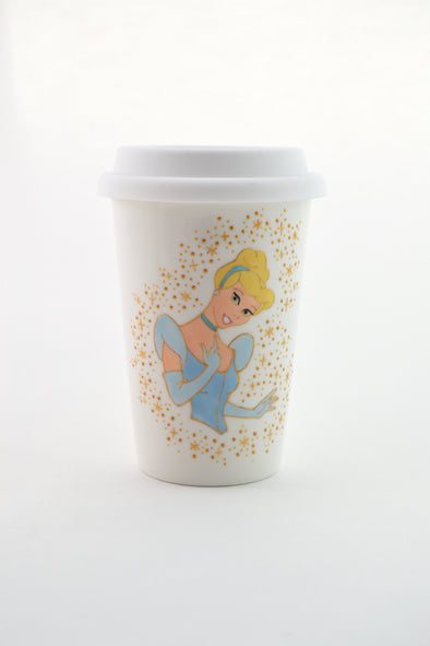 Cinderella Travel Cup