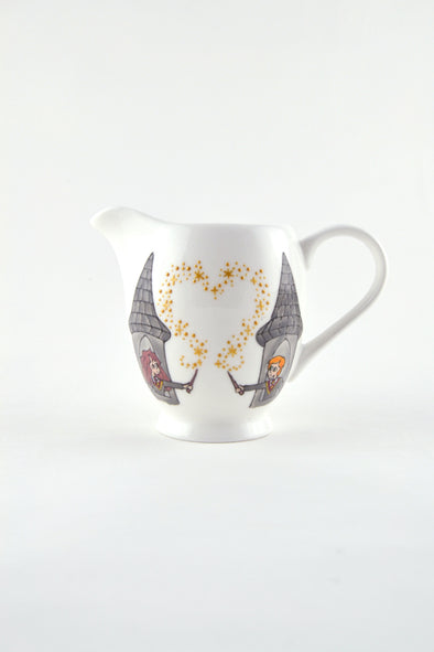 Harry Potter Milk Jug