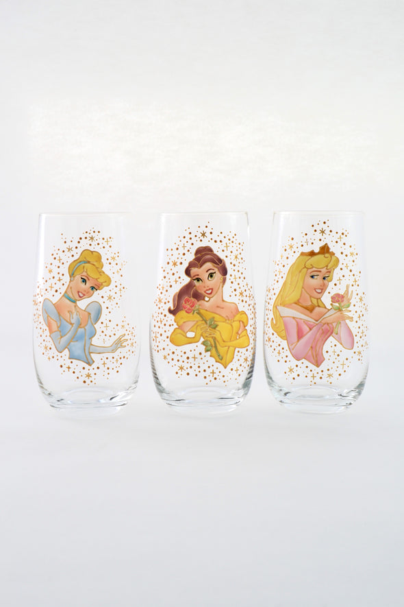 Disney Princess Highball