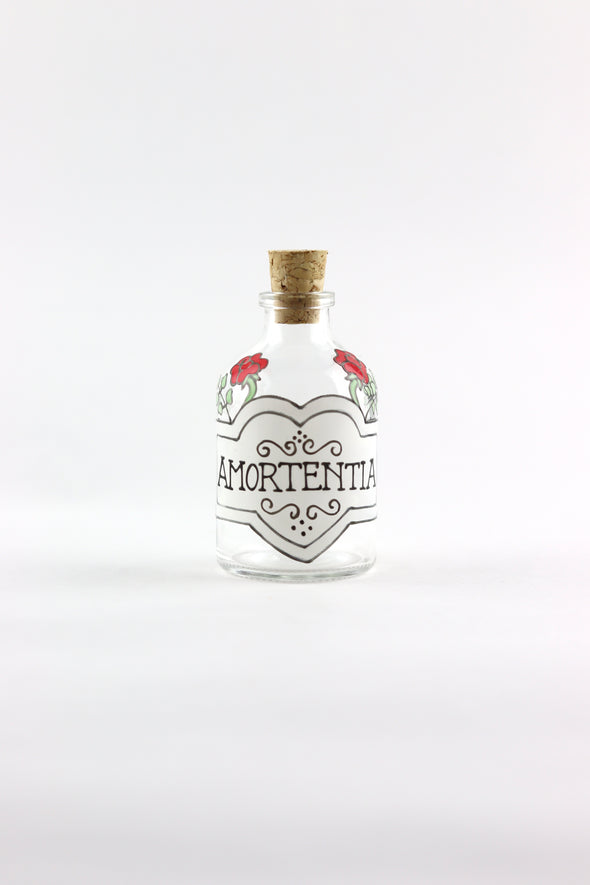 Amortentia 50ml Potion Bottle