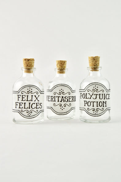 Harry Potter Potion Bottles