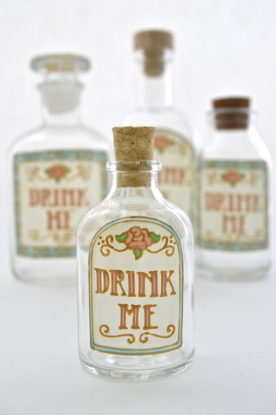 Drink Me 50ml bottle