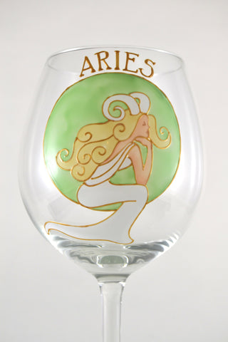 Aries Goblet