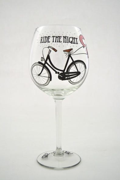 Ride The Night Goblet