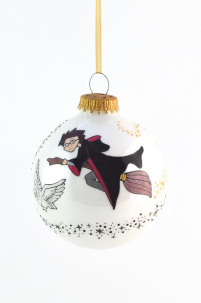 Harry Potter Bauble