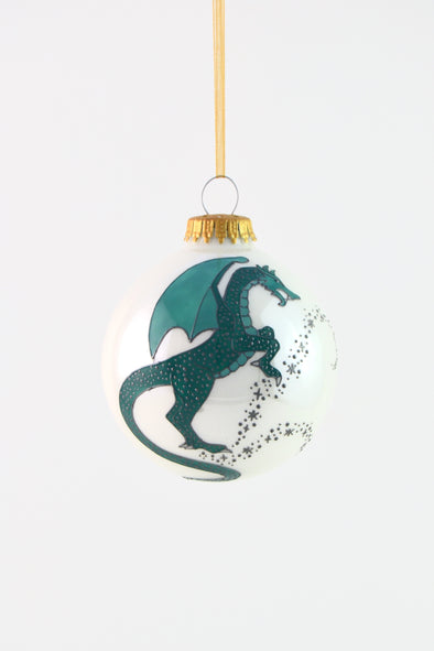 Dragon Bauble