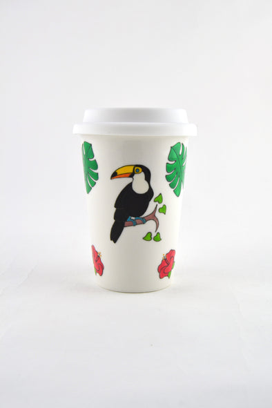Toucan Travel Cup