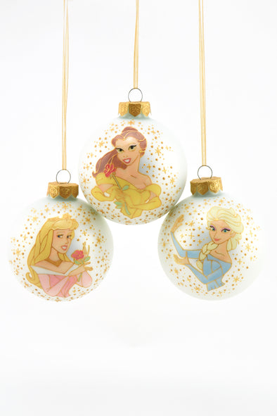 Disney Princess Bauble