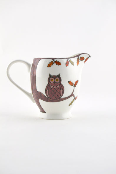 Woodland Milk Jug