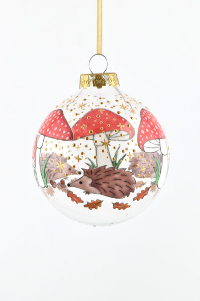 Woodland Bauble
