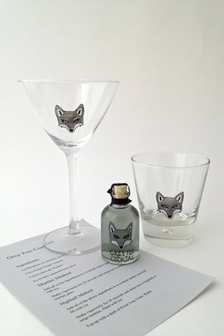 Bespoke Cocktail Service