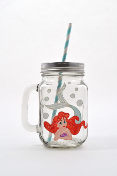 Childrens' Favourites Drinking Jar
