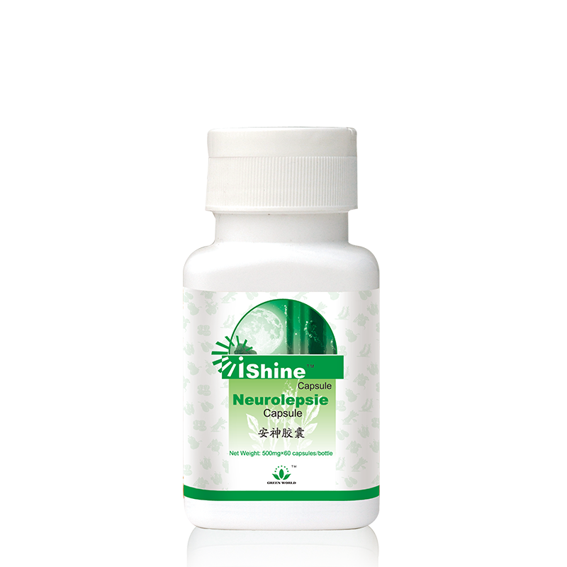 Ishine Capsule Green world - Green World Products Shop