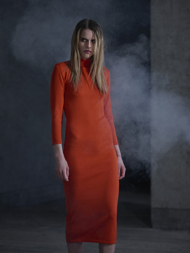 EYGLO - Orange is the New Black Dress