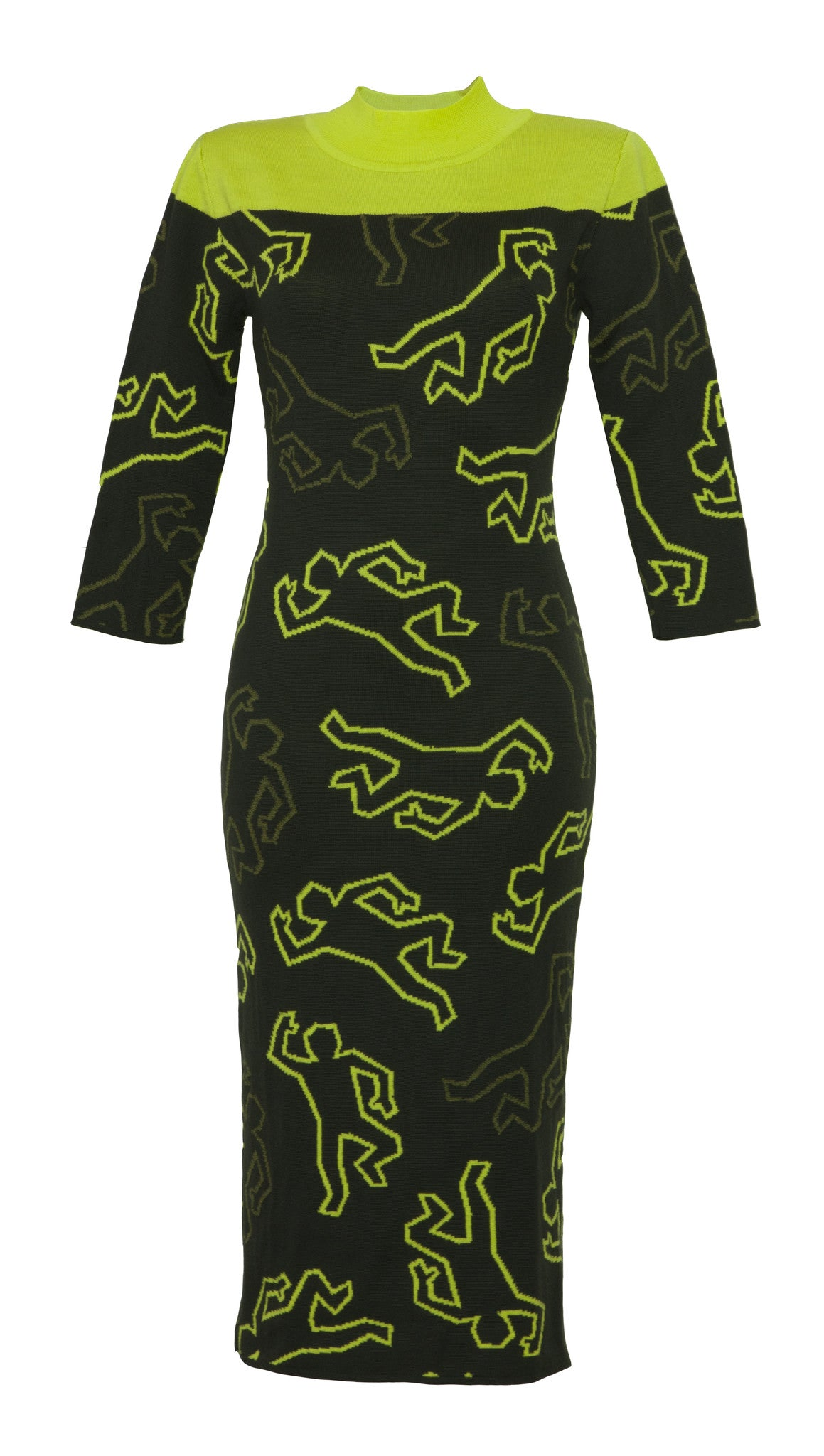 EYGLO - Investigator Dress