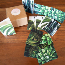 Load image into Gallery viewer, Plant Lover Small Gift Tag Set