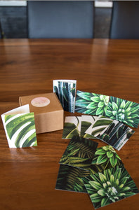 Plant Lover Small Gift Tag Set