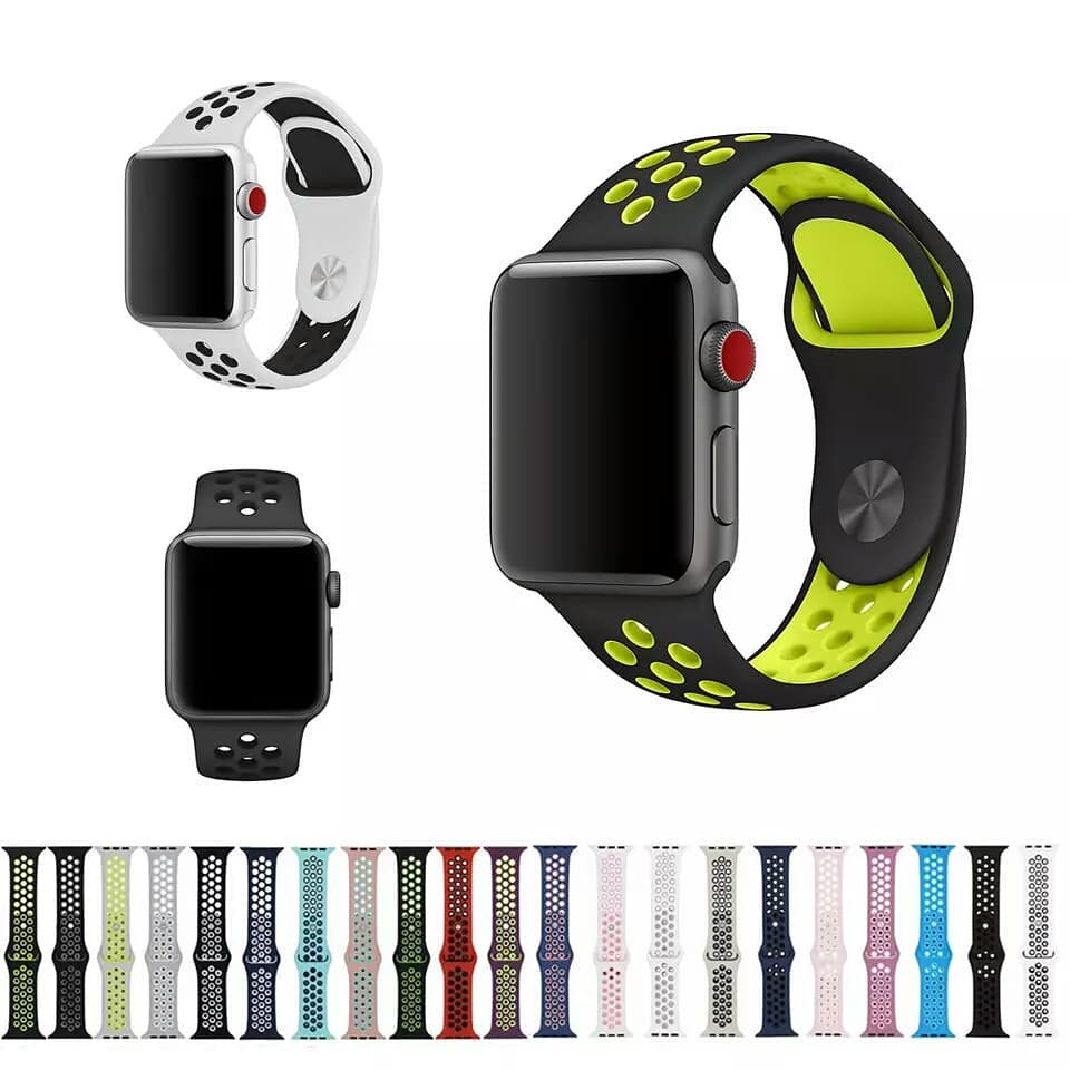 Correa deportiva para Apple Watch band