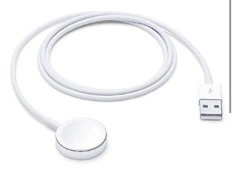 Cable de carga para apple watch