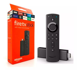 Fire Tv Stick 2da generacion
