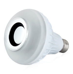 Bombilla led bluetooth