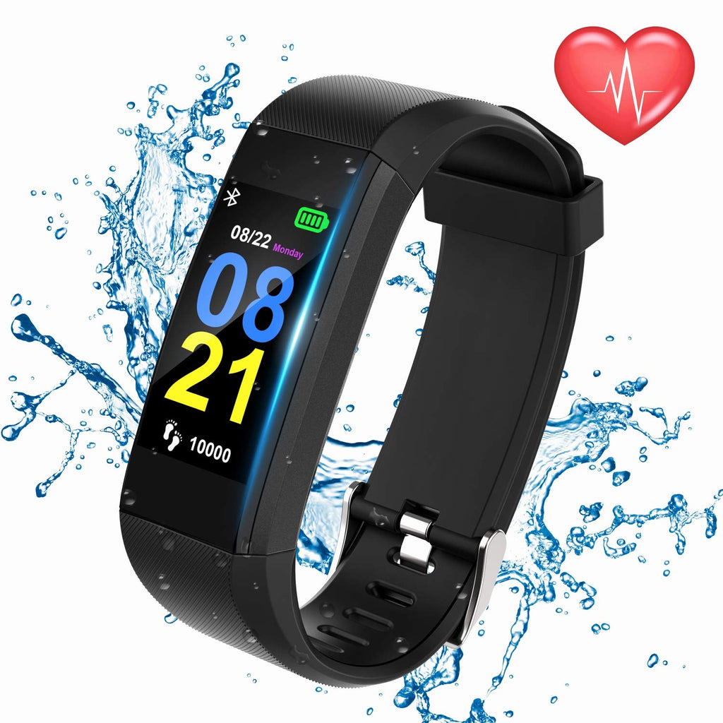 Smartwatch fitness YOHO