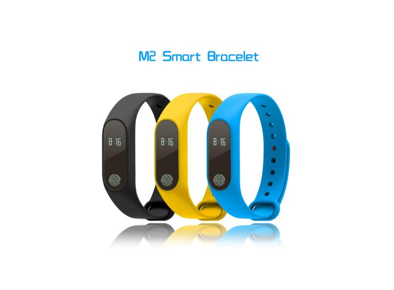 Smartwatch fitness M2