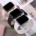 Smartwatch reloj inteligente T500, copia exacta del serie 4 compatible con android y iPhone
