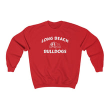 Load image into Gallery viewer, Long Beach Bulldogs Sweatshirt