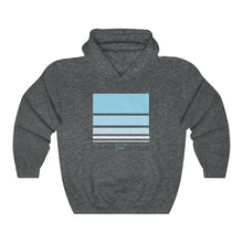 Load image into Gallery viewer, -Conquer The Resistance-  Unisex Heavy Blend™ Hooded Sweatshirt