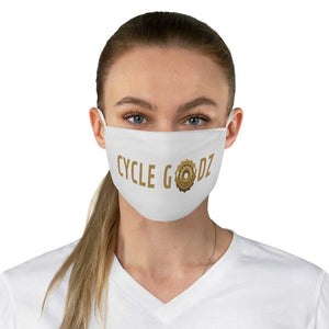 Cycle Godz Face Mask