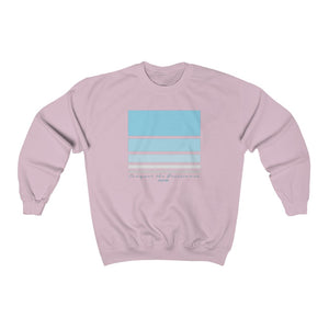 "CG Conquer the Resistance Women Sweatshirt - ""A Savannah Summer"" Edition"