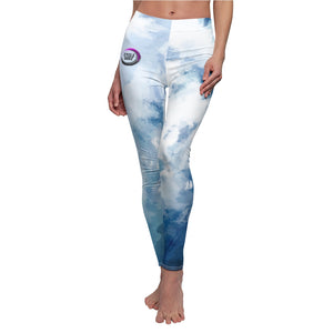 Women's Vanilla Sky Leggings