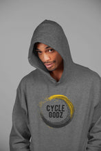 Load image into Gallery viewer, CG Tire Mark Hoodie Men