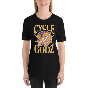 CG Lightning T-Shirt - Showtime Edition