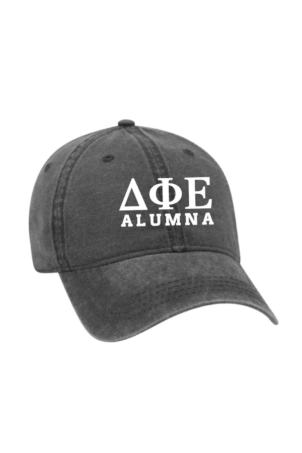 The Classic Alumna Hat