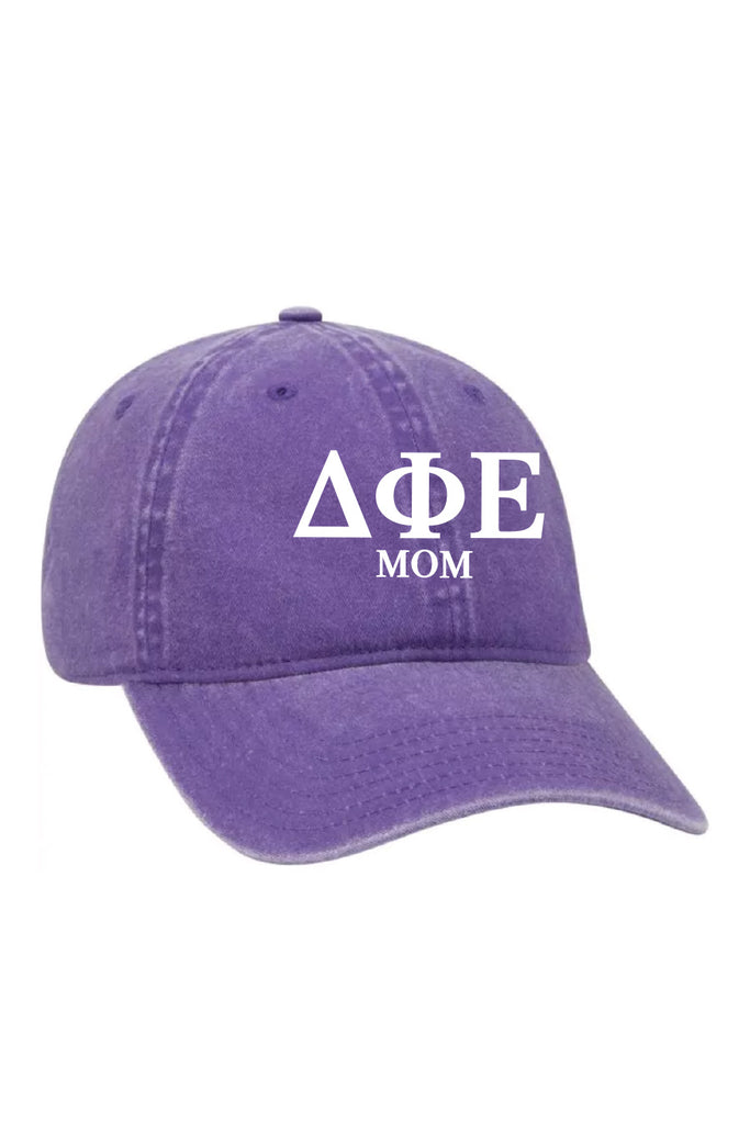 DPhiE Mom Hat