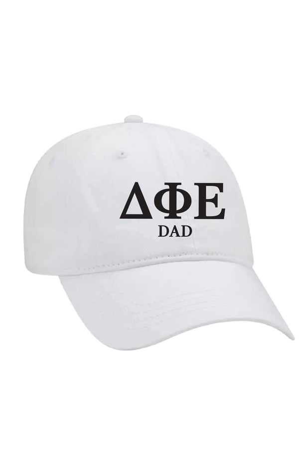 DPhiE Dad Hat
