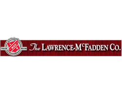 The Lawrence McFadden Co Brand Logo