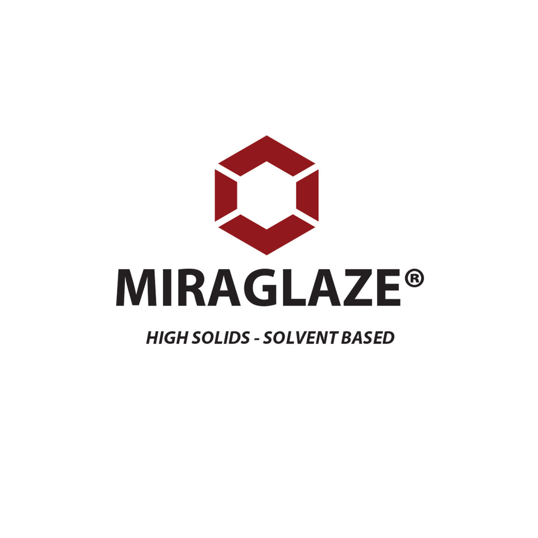 Miraglaze Clear Sprayable