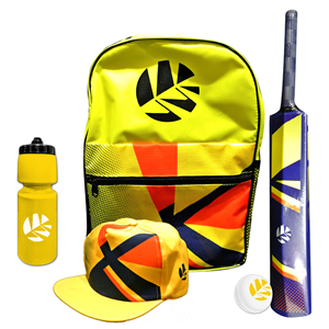 Yellow Participant Pack